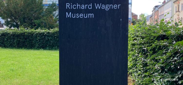 Richard Wagner Museum1