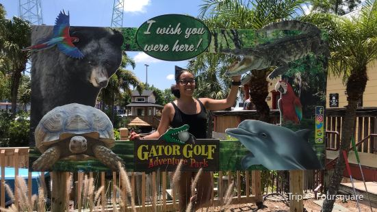 Gator Golf And Adventure Park