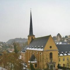 Neumünster Abbey User Photo