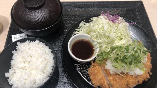松乃家(薄野駅前店)