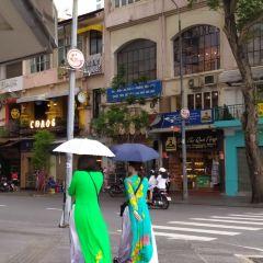 Pham Ngu Lao Street User Photo