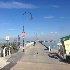 St Kilda Beach User Photo