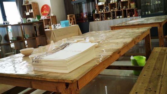 南昌瓷板畫藝術博物館