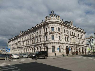 韃靼斯坦共和國地方志博物館
