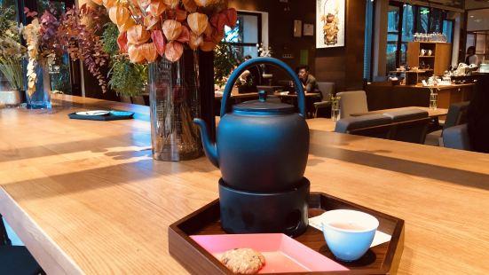 tea'stone 喝好茶的店(香山裡店)