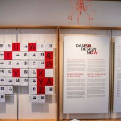 Designmuseum Danmark User Photo