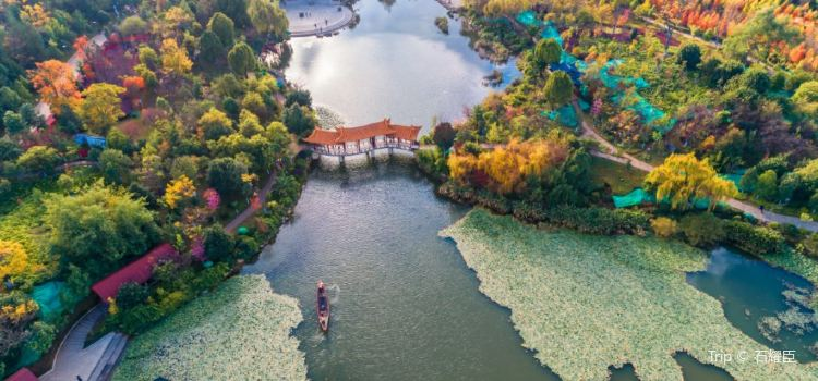 Luolong Park1