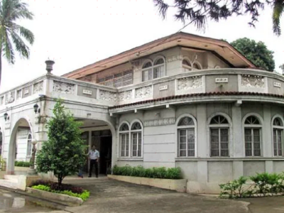 La Castilla Museum