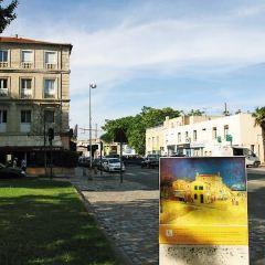 布洛瓦老城區用戶圖片