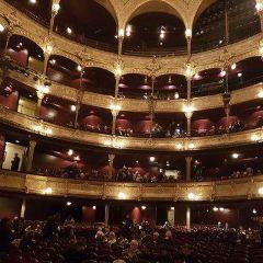 Chatelet - Theatre Musical de Paris User Photo