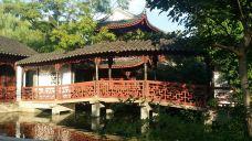 中国同里影视摄制基地-同里-淮河渔舟