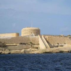 Fort Manoel User Photo