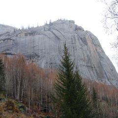 瀑布化石用戶圖片