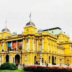 The Croatian National Theater User Photo