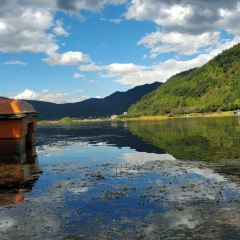 北海濕地用戶圖片