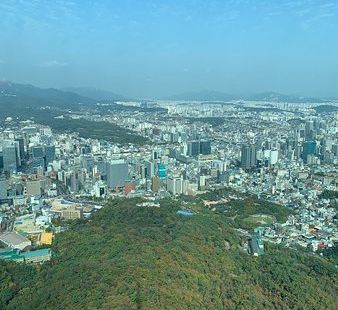 N-Seoul Tower Alive Museum