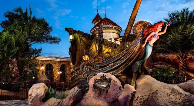 Magic Kingdom Park2