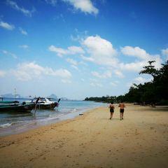 Khlong Muang Beach User Photo
