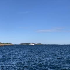 Thousand Islands User Photo