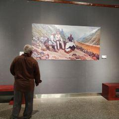 곤명시박물관 여행 사진