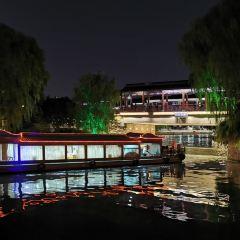 Chaozong Pavilion User Photo