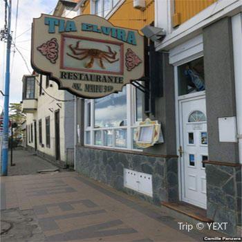 Tia Elvira Restaurante1