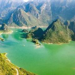 浩坤湖用戶圖片