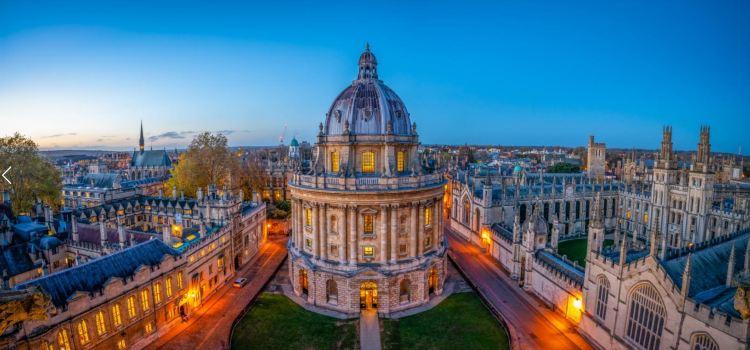 University of Oxford1