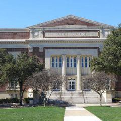 美國南衛理公會大學用戶圖片