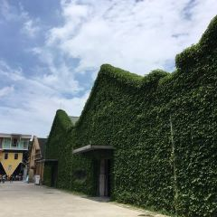 Huashan 1914 Creative Park User Photo
