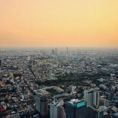Mahanakhon Sky Walk User Photo