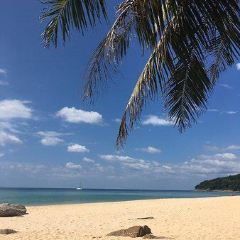 Nai Thon Beach User Photo