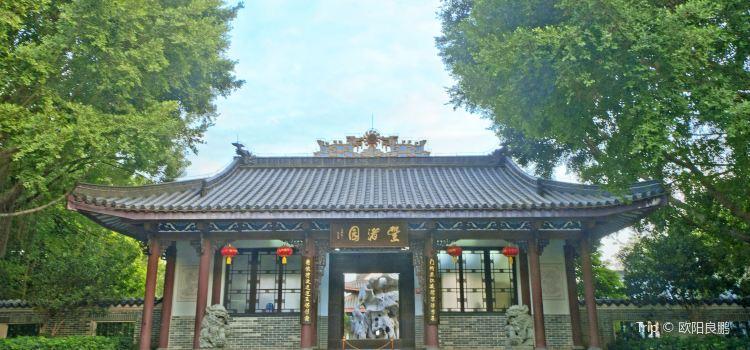 Fengzhu Garden3