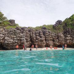 Koh Poda Island用戶圖片