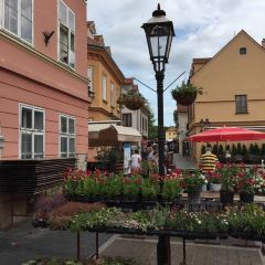 Upper Town User Photo