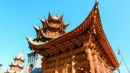Guangdemen Gongbei Temple