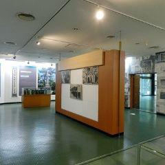 Memorial Museum of Gwangju Student Independence Movement User Photo