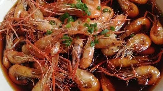 魚滿樓(漢中門大街店)