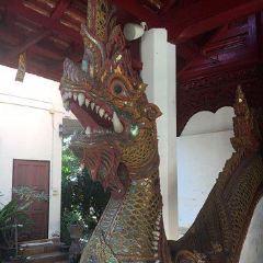 Wat Phakhao Temple User Photo