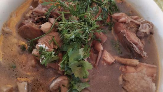 魚香居私房菜