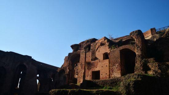 阿文提諾山