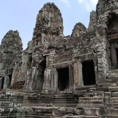 Bayon Temple User Photo