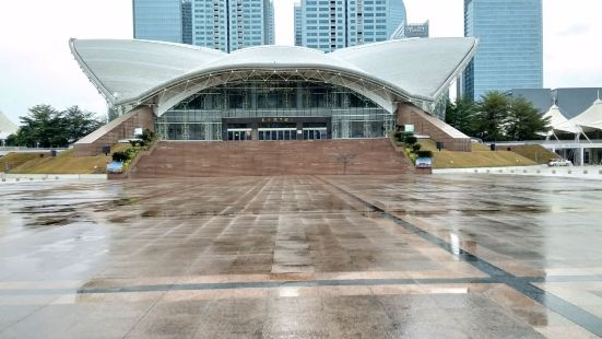 Huizhou Gymnasium