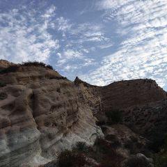 Toro Canyon Park User Photo