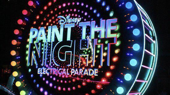 Paint the Night