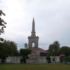 Magellan's Monument User Photo