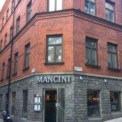 Mancini User Photo