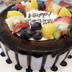 鮮花蛋糕用戶圖片