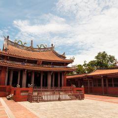 Tainan Confucian Temple User Photo