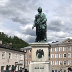 Mozartplatz User Photo